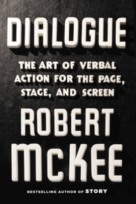 Dialogue - Robert McKee