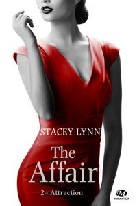 Attraction - Stacey Lynn pdf download