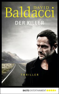 Der Killer - David Baldacci pdf download