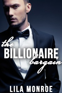 The Billionaire Bargain - Lila Monroe pdf download