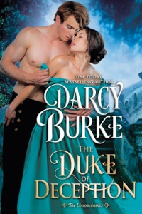 The Duke of Deception - Darcy Burke pdf download