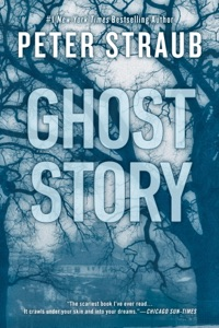 Ghost Story - Peter Straub pdf download