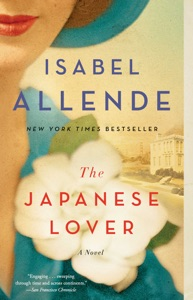 The Japanese Lover - Isabel Allende pdf download
