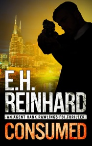 Consumed - E.H. Reinhard pdf download