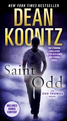 Saint Odd - Dean Koontz pdf download