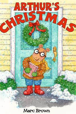 Arthur's Christmas - Marc Brown