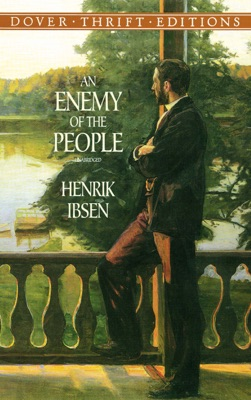 An Enemy of the People - Henrik Ibsen pdf download