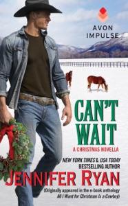Can't Wait - Jennifer Ryan pdf download