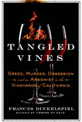 Tangled Vines - Frances Dinkelspiel