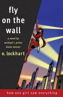 Fly on the Wall - E. Lockhart pdf download