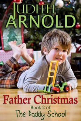 Father Christmas - Judith Arnold pdf download