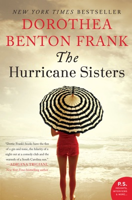 The Hurricane Sisters - Dorothea Benton Frank pdf download