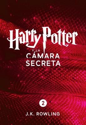 Harry Potter y la cámara secreta (Enhanced Edition) - J.K. Rowling pdf download