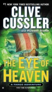 The Eye of Heaven - Clive Cussler & Russell Blake pdf download