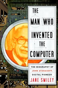 The Man Who Invented the Computer - Jane Smiley pdf download