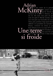 Une terre si froide - Adrian McKinty pdf download