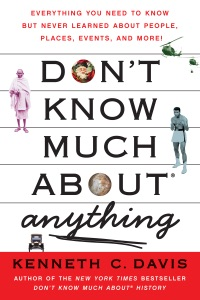 Don't Know Much About Anything - Kenneth C. Davis pdf download