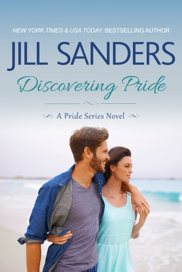 Discovering Pride by Jill Sanders pdf download