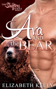 Ava and the Bear (Book Two) - Elizabeth Kelly pdf download