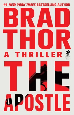 The Apostle - Brad Thor pdf download