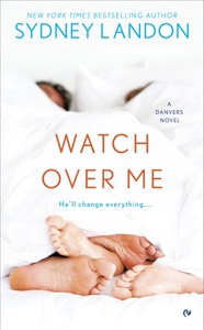 Watch Over Me - Sydney Landon pdf download