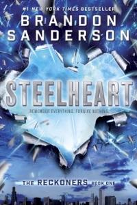 Steelheart - Brandon Sanderson pdf download