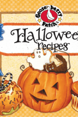 Our Favorite Halloween Recipes Cookbook - Gooseberry Patch