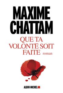 Que ta volonté soit faite - Maxime Chattam pdf download