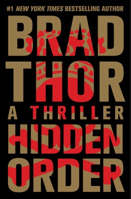 Hidden Order - Brad Thor pdf download