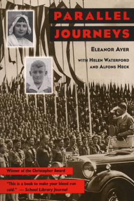 Parallel Journeys - Eleanor H. Ayer