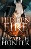 Elizabeth Hunter - A Hidden Fire: Elemental Mysteries #1  artwork