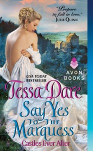 Say Yes to the Marquess - Tessa Dare pdf download
