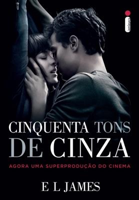 Cinquenta Tons de Cinza (Portuguese Edition) - E L James pdf download
