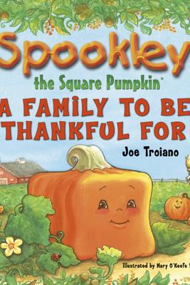 Spookley the Square Pumpkin - Joe Troiano
