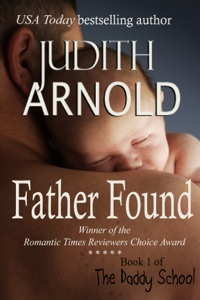 Father Found - Judith Arnold pdf download