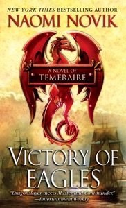 Victory of Eagles - Naomi Novik pdf download