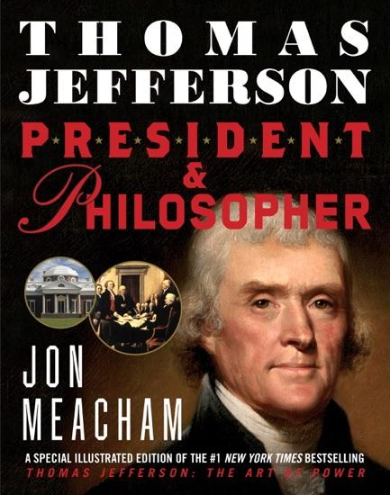 Thomas Jefferson: President and Philosopher by Jon Meacham PDF Download