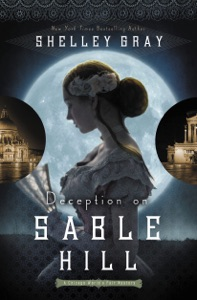 Deception on Sable Hill - Shelley Gray pdf download