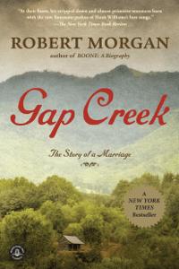 Gap Creek (Oprah's Book Club) - Robert Morgan pdf download