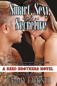 Smart, Sexy, and Secretive - Tammy Falkner pdf download