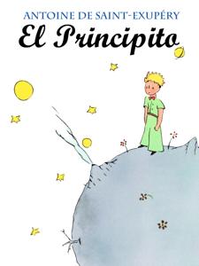 El Principito - Antoine de Saint-Exupéry pdf download