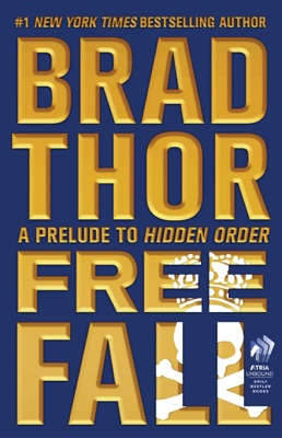 Free Fall - Brad Thor pdf download