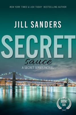 Secret Sauce - Jill Sanders pdf download
