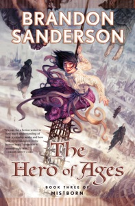 The Hero of Ages - Brandon Sanderson pdf download