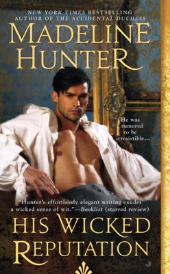 His Wicked Reputation - Madeline Hunter pdf download