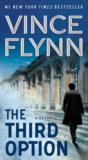 The Third Option by Vince Flynn PDF Download
