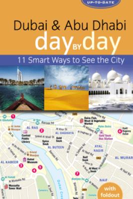 Frommer's Dubai and Abu Dhabi Day by Day - Gavin Thomas