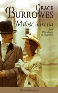 Miłość barona - Grace Burrowes pdf download