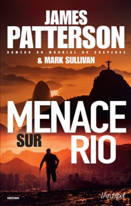 Menace sur Rio - James Patterson pdf download