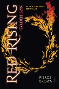 Red Rising 2 - Gylden søn - Pierce Brown pdf download